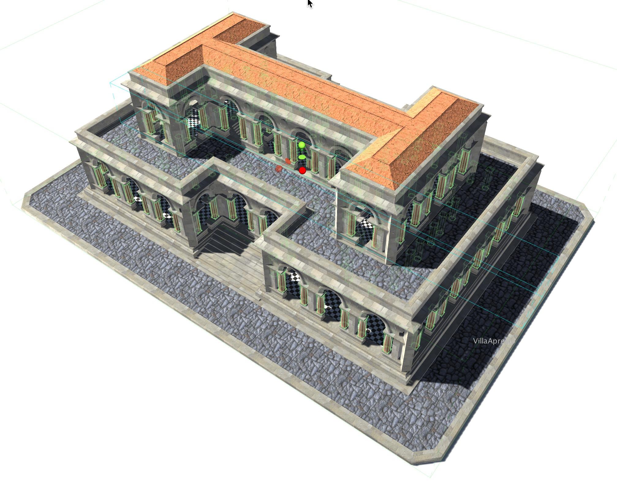 Villa Apresto